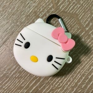 Hello Kitty AirPod Case